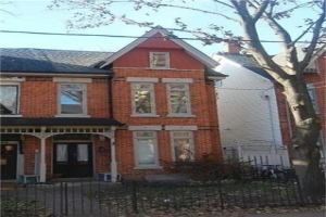 210 Robert St, Toronto