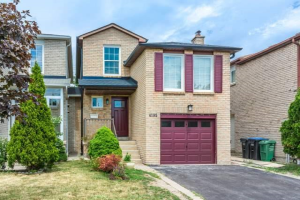 4195 Beacon Lane, Mississauga