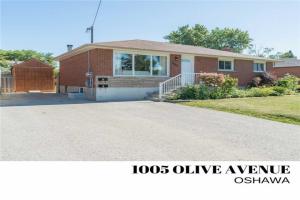 1005 Olive Ave, Oshawa