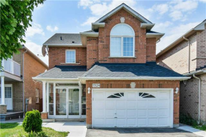 7324 Village Walk, Mississauga
