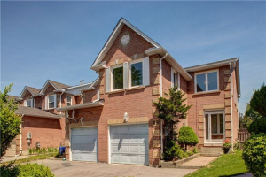 49 Steepleview Cres, Richmond Hill