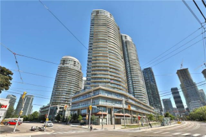 2240 Lake Shore Blvd W, Toronto
