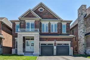 98 Carnaby Way, East Gwillimbury