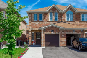 379 Comiskey Cres, Mississauga