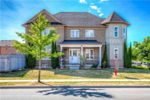 46 Denim Dr, Brampton