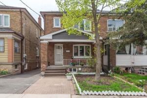 11 Moir Ave, Toronto