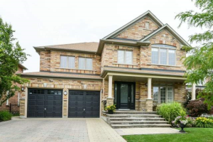 172 Nature Haven Cres, Pickering