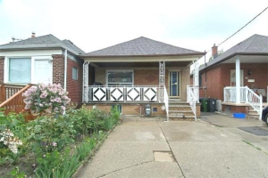 198 Cedric Ave, Toronto