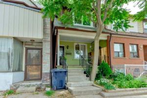 863 Pape Ave, Toronto