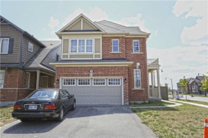 95 Enford Cres, Brampton