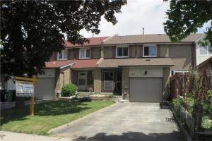 61 Crayford Dr, Toronto