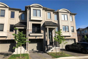552 Mermaid Cres, Mississauga
