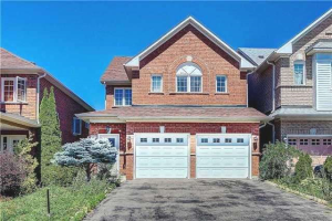 1021 Knotty Pine Grve, Mississauga