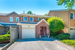 38 Chiswell Cres, Toronto