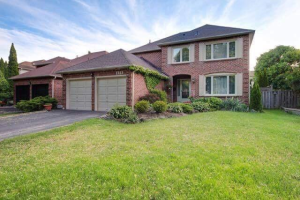 1243 Fieldstone Circ, Pickering