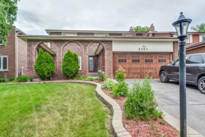 2563 Chisholm Ave, Mississauga