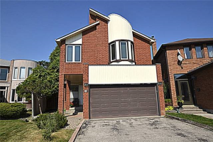 38 Kimbergate Way, Vaughan