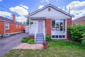 25 Marble Arch Cres, Toronto