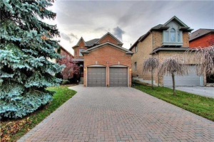 39 Los Alamos Dr, Richmond Hill