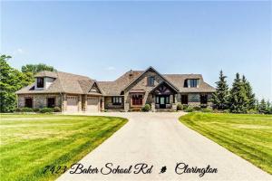 7423 Baker School Rd, Clarington