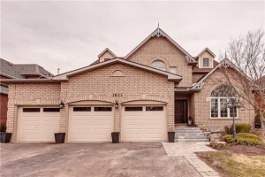 1611 Valley Ridge Cres, Pickering