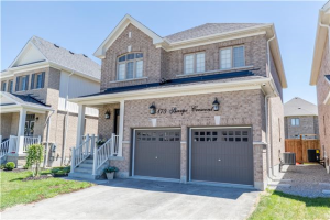 170 Sharpe Cres, New Tecumseth