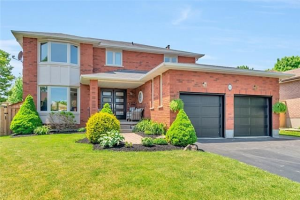 6 Shane Crt, Whitchurch-Stouffville