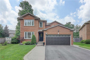 1539 Parish Lane, Oakville