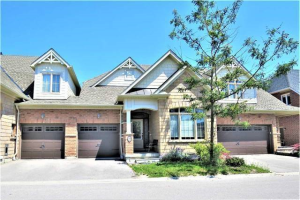 51 Crows Nest Way, Whitchurch-Stouffville
