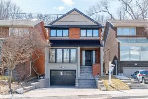485 Glencairn Ave, Toronto