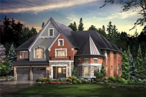 Lot 10 New Forest Terrace Terr, Brampton