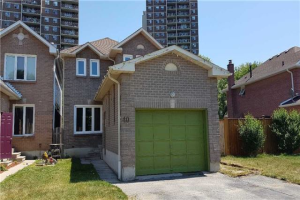 40 Bluebell Cres, Whitby