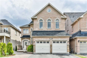 105 Jefferson Forest Dr, Richmond Hill