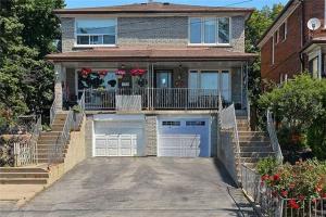 298 Maria St, Toronto