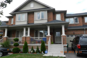 44 Sequin Dr N, Richmond Hill
