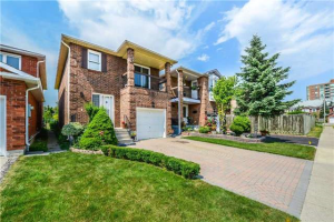 75 Whitney Pl, Vaughan