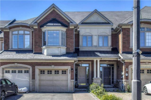 177 Kingsbridge Circ, Vaughan