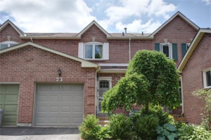 23 Gates Cres, Ajax