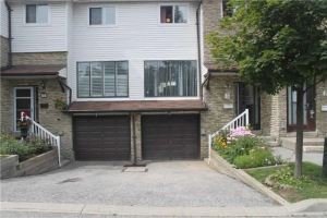 40 Wayside Ave, Toronto