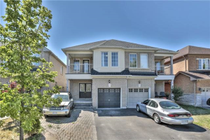 7 Andes Cres, Vaughan