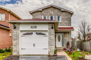 439 Bluesky Cres, Mississauga