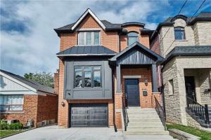616A Caledonia Rd, Toronto