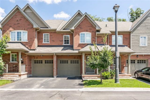 233 Duskywing Way, Oakville
