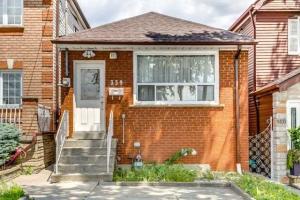 339 Caledonia Rd, Toronto