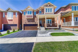 584 Forsyth Farm Dr, Whitchurch-Stouffville