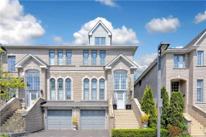 5525 Palmerston Cres, Mississauga