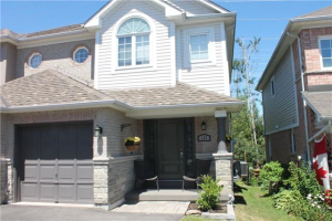 157 Rouge Forest Cres, Pickering