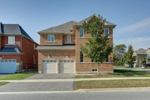 80 Byers Pond Way, Whitchurch-Stouffville