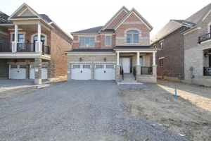 473 Kleinburg Summit Way Tr, Vaughan