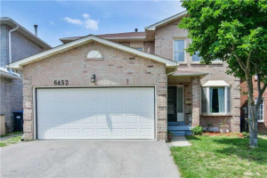 6452 Eastridge Rd, Mississauga